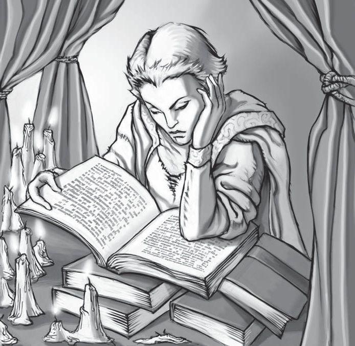 [Ars Magica 5] L'oppidium Sponza - Page 11 Untitl10
