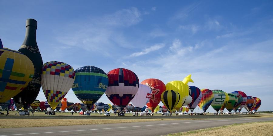 Sortie Lorraine Mondial Air Ballons à Chambley - Photos 2015-023