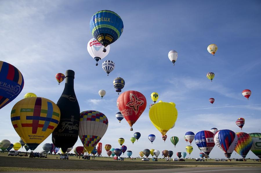 Sortie Lorraine Mondial Air Ballons à Chambley - Photos 2015-024
