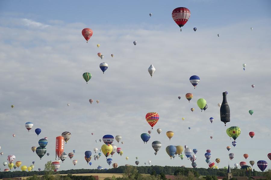 Sortie Lorraine Mondial Air Ballons à Chambley - Photos 2015-026