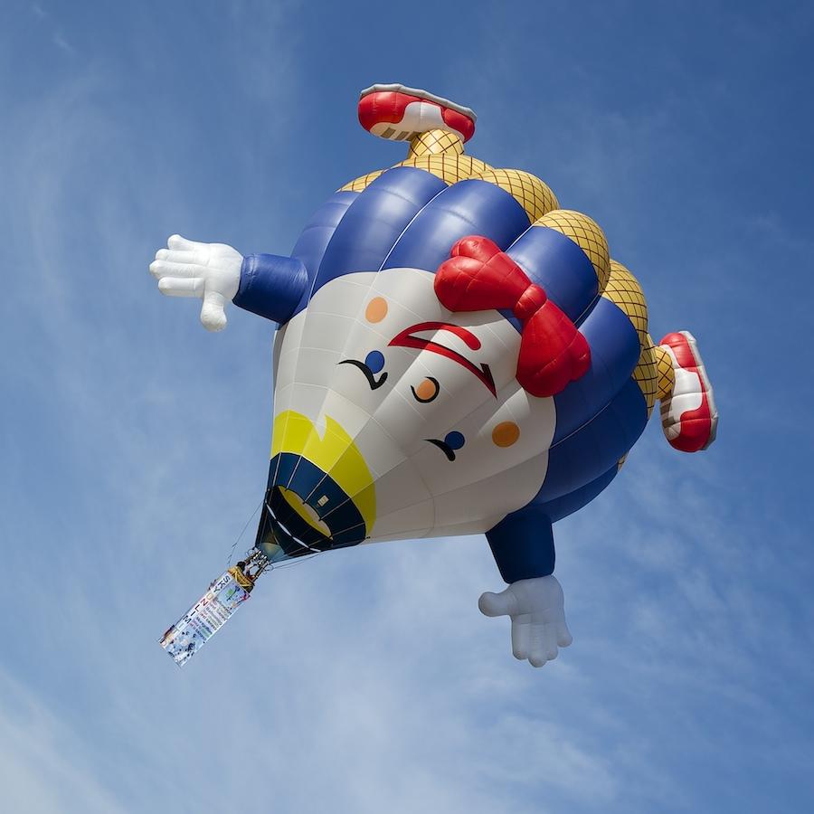 Sortie Lorraine Mondial Air Ballons à Chambley - Photos 2015-029