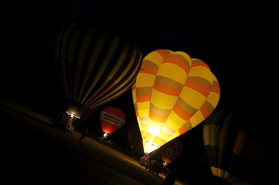 Sortie Lorraine Mondial Air Ballons à Chambley - Photos 2015-035