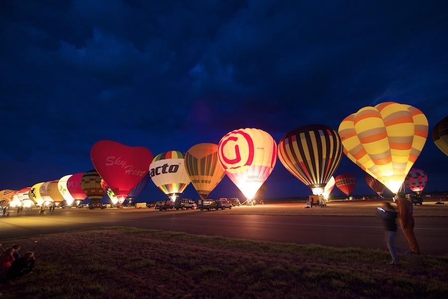 Sortie Lorraine Mondial Air Ballons à Chambley - Photos 2015-036