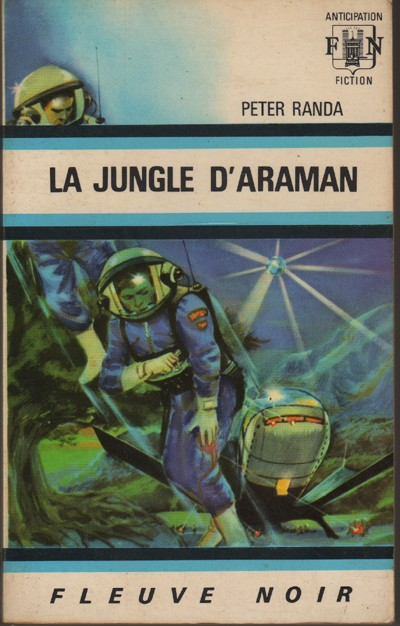 Littérature de science-fiction, passée et actuelle - Page 9 Araman10