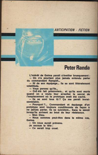 Littérature de science-fiction, passée et actuelle - Page 9 Araman11