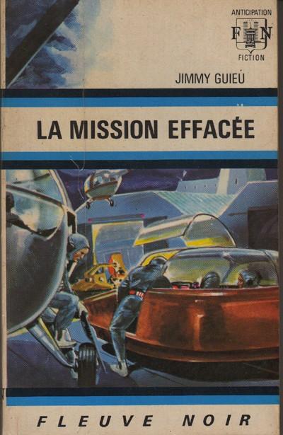 Littérature de science-fiction, passée et actuelle - Page 9 Efface10