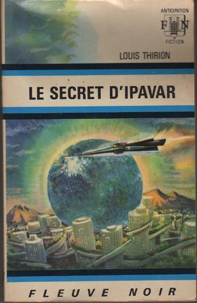 Littérature de science-fiction, passée et actuelle - Page 9 Ipavar10