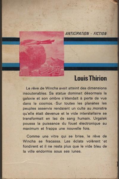 Littérature de science-fiction, passée et actuelle - Page 9 Ipavar11