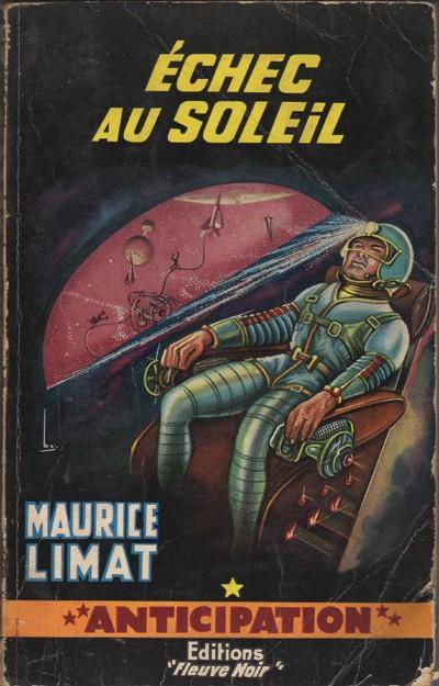 Littérature de science-fiction, passée et actuelle - Page 9 Limat110
