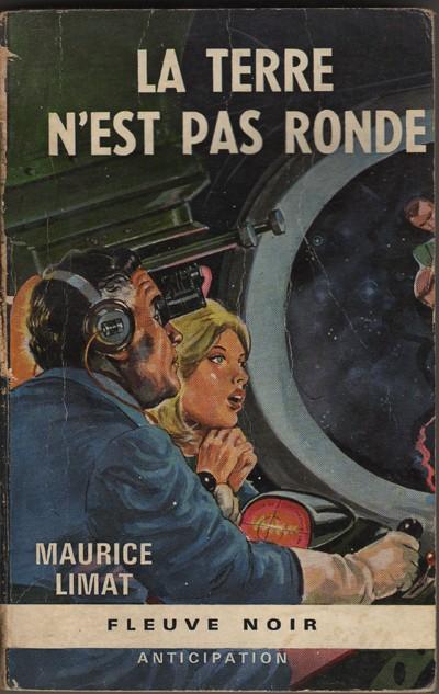 Littérature de science-fiction, passée et actuelle - Page 9 Limat210