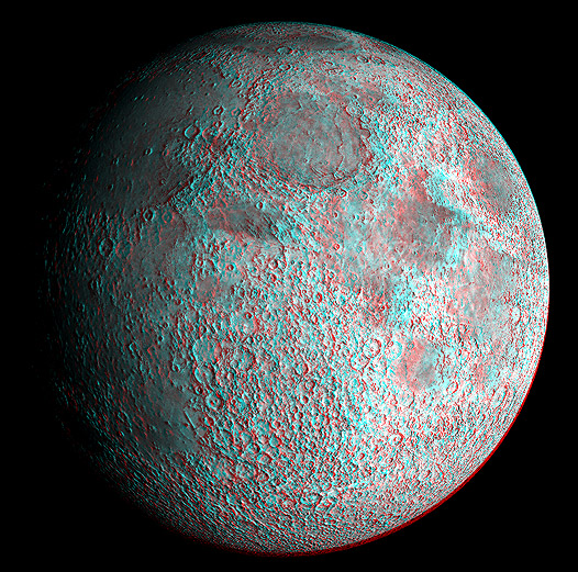 anaglyphes - Images en relief ( anaglyphes ) Moon3d10