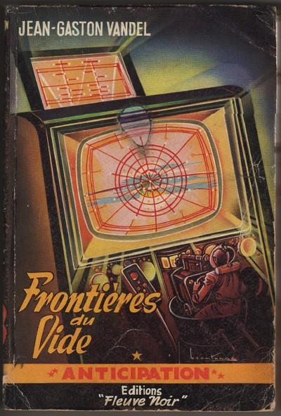 Littérature de science-fiction, passée et actuelle - Page 9 Vandel14