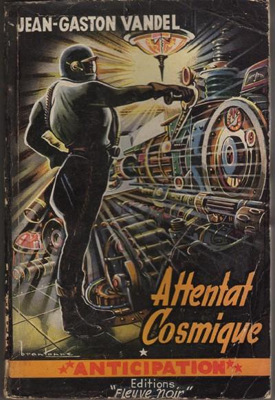 Littérature de science-fiction, passée et actuelle - Page 9 Vandel15