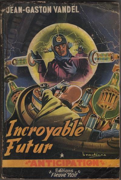 Littérature de science-fiction, passée et actuelle - Page 9 Vandel16