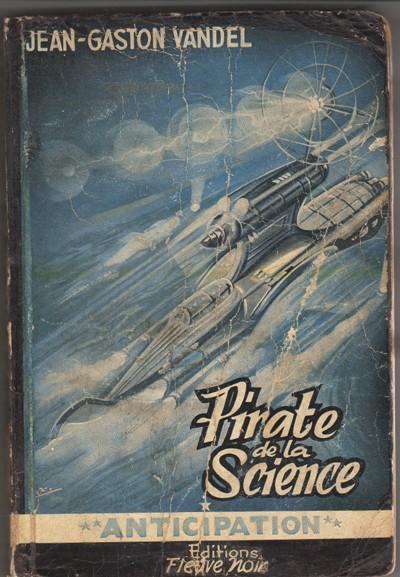 Littérature de science-fiction, passée et actuelle - Page 9 Vandel17