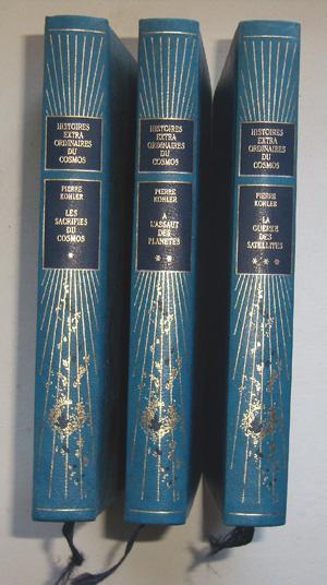 les animaux spatiaux Volume11