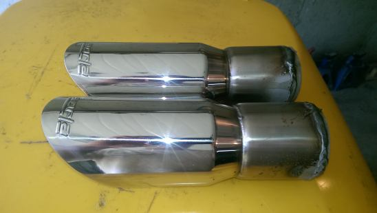 BORLA STAINLESS STEEL EXHAUST TIPS  Borla_14