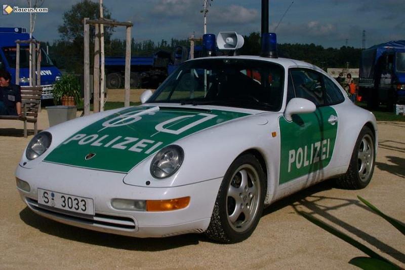 LES VEHICULES DE LA POLICE DANS LE MONDE Police12