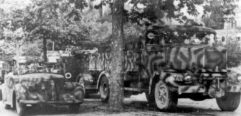 Guérilla et contre-guérilla dans les Balkans [Dossier photo] Italia10