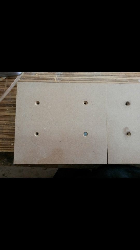 DIY AB1 Subwoofer for LS3/5A speakers (New) Screen32