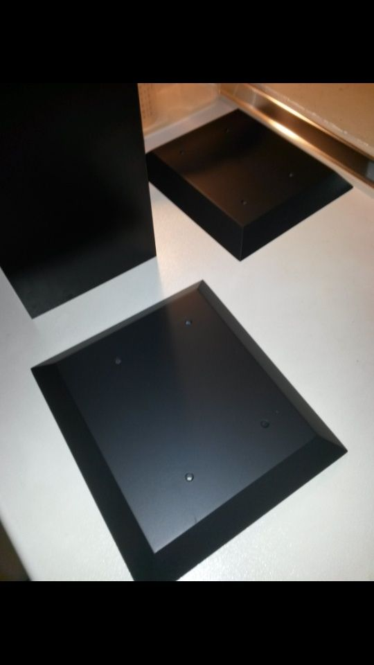 DIY AB1 Subwoofer for LS3/5A speakers (New) Screen40