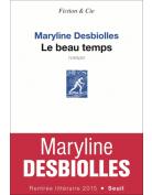 [Desbiolles, Maryline] Le beau temps 97820211