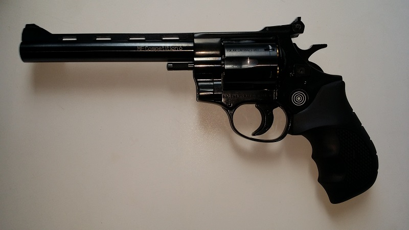 "Attention Danger ME revolver competition 6"" 100% plaisir  - Page 3 20150613"