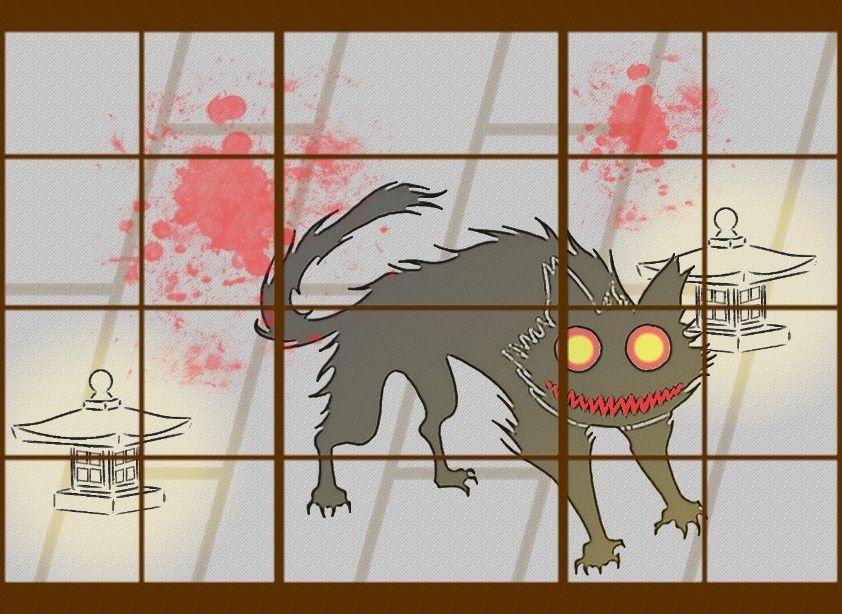 Créations collaboratives : Cat RPG x Illymura Bakene10