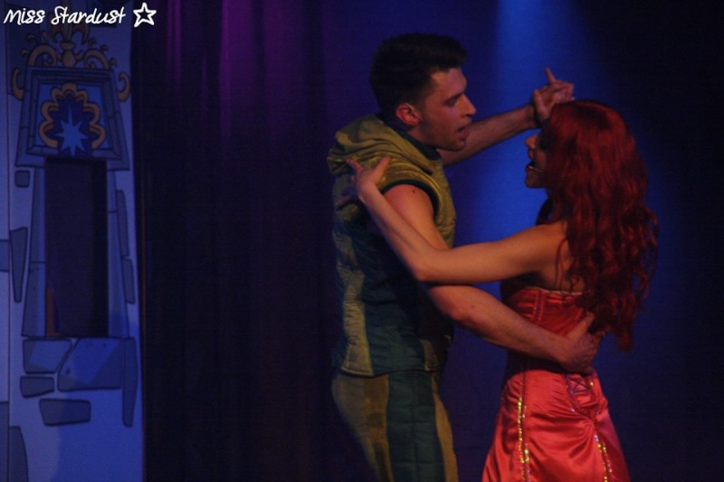 Photos du spectacle Marian12