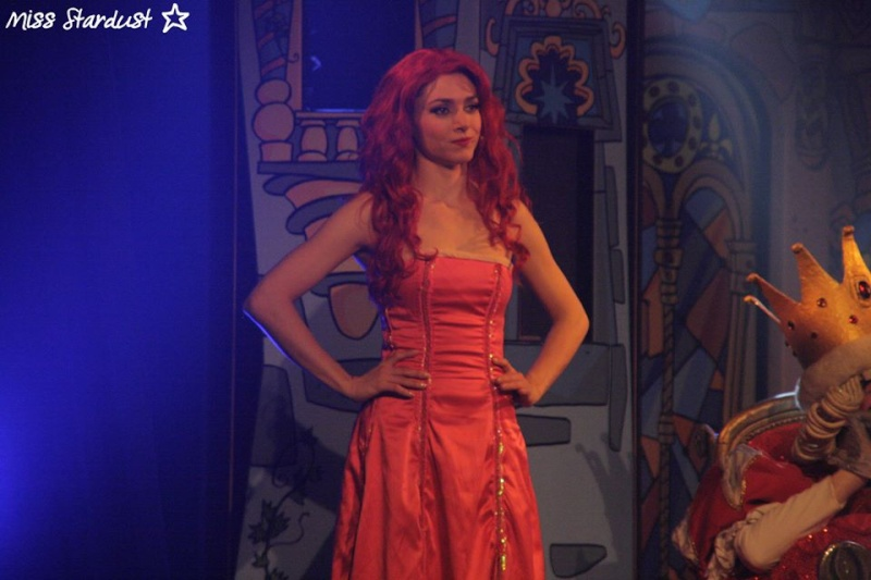 Photos du spectacle Marian14