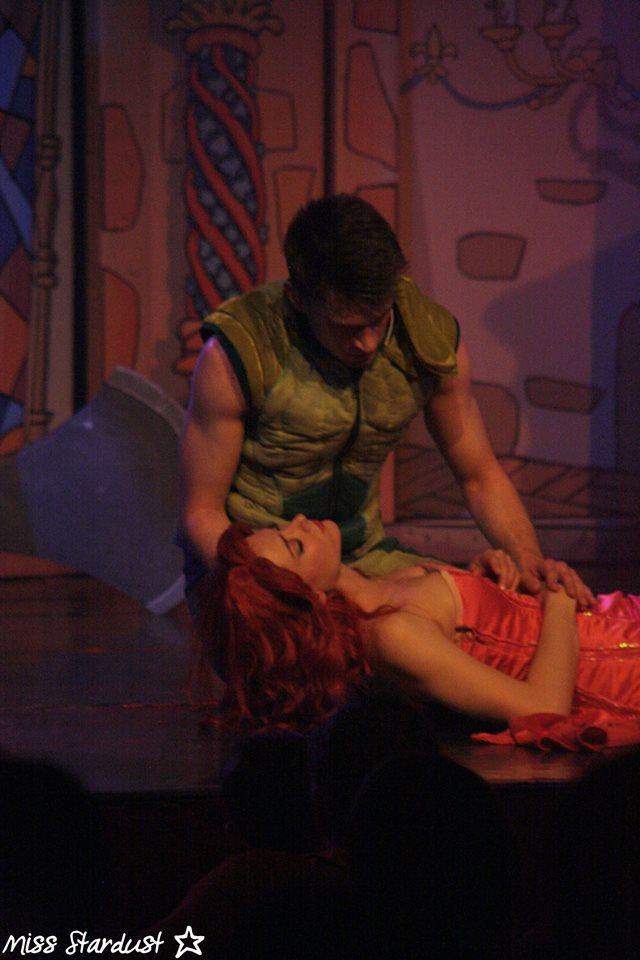 Photos du spectacle Marian19