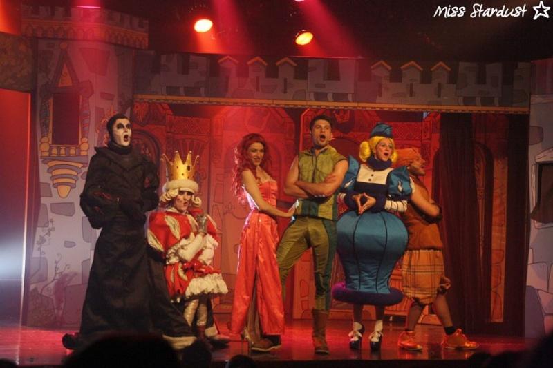 Photos du spectacle Marian23