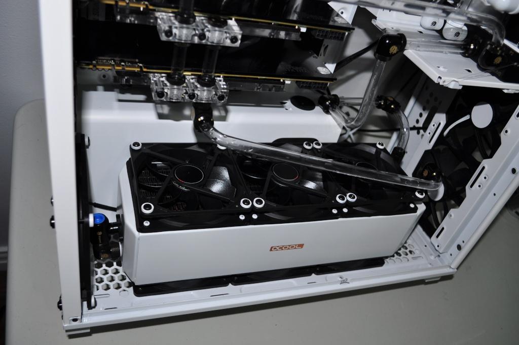 Projet pour Armada ///// Phanteks Enthoo Primo Ultimate White Dsc_0214
