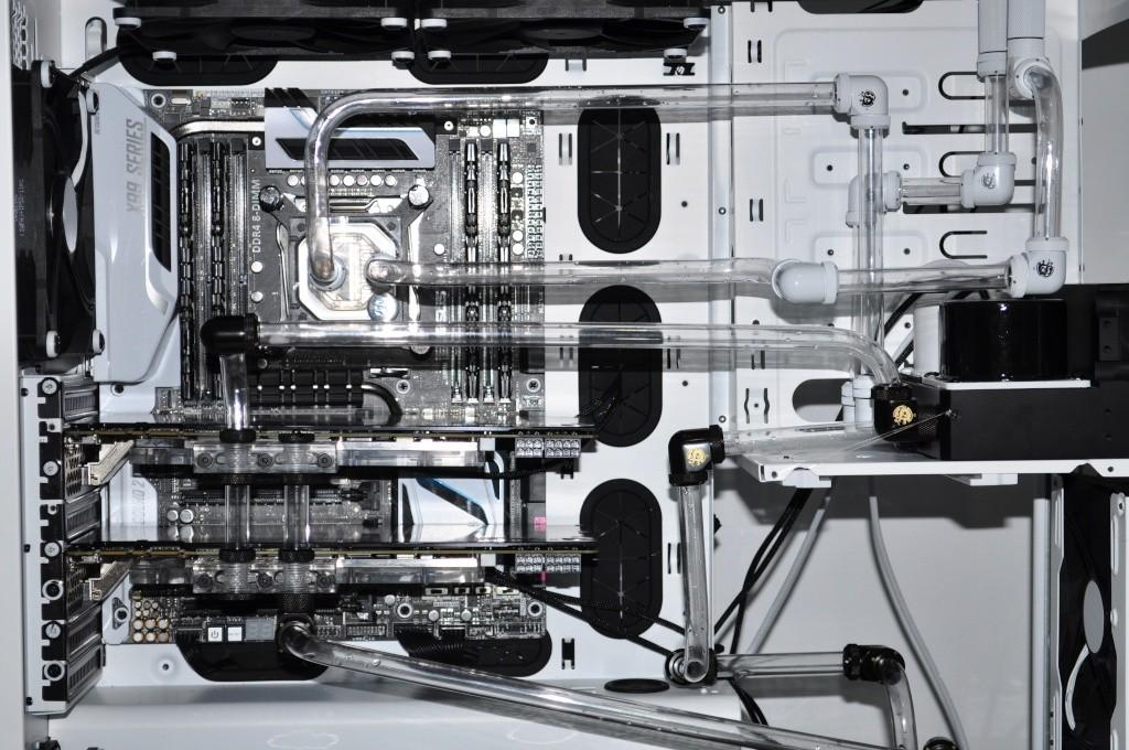 Projet pour Armada ///// Phanteks Enthoo Primo Ultimate White Dsc_0216