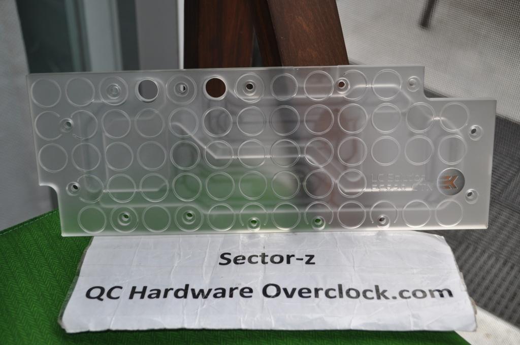 FS- EVGA GTX 690 + EK Nickel Plexi Water Block + Back Plate Black Dsc_0514
