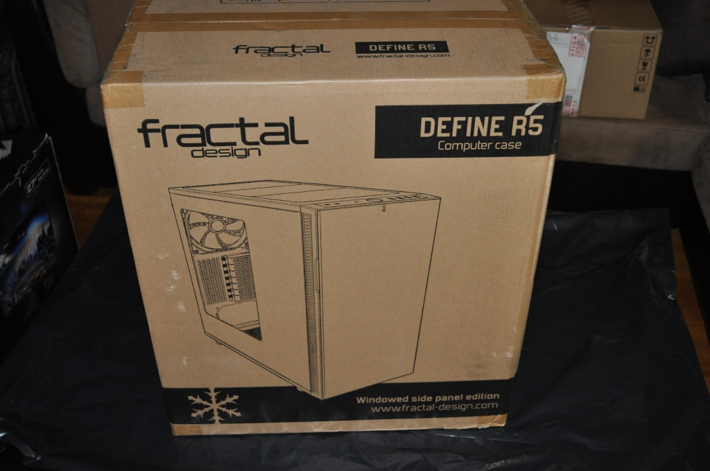 Projet pour MarcK30 //// Fractal Design Define R5 Black Dsc_0716