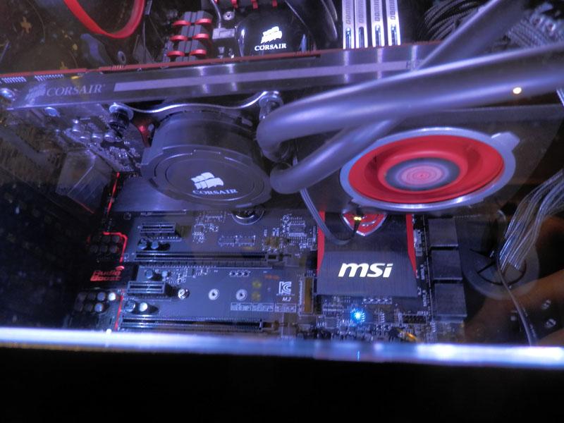 New build ! P6030010