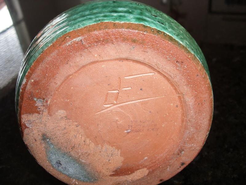 marks - Fulford Vase Fulfor12