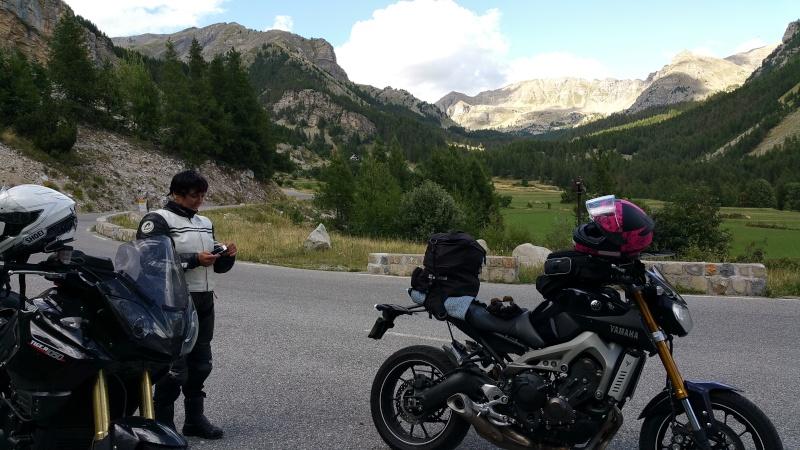 Marmottes Tour 20150814