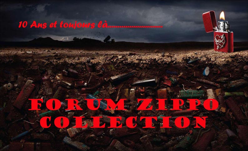 Forum ZIPPO collection Day... 10Th Anniversary...... 10_ans11