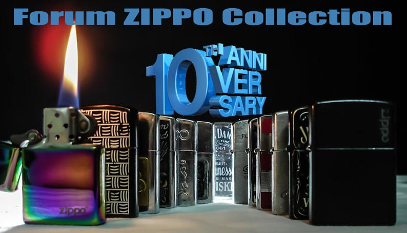 Forum ZIPPO collection Day... 10Th Anniversary...... 10_ans13