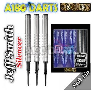 SOFT TIP DARTS - VARIOUS  A180_170