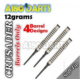 SOFT TIP DARTS - VARIOUS  A180_172