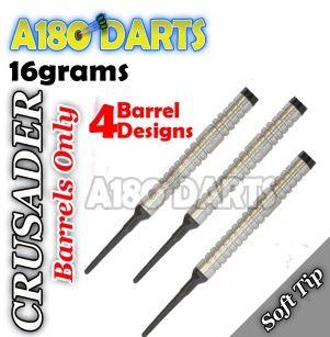 SOFT TIP DARTS - VARIOUS  A180_180