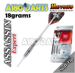 SOFT TIP DARTS - VARIOUS  A180_432