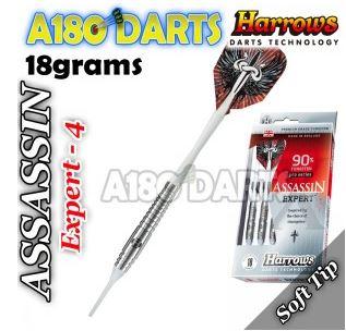 SOFT TIP DARTS - VARIOUS  A180_434