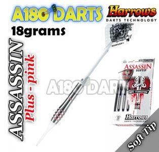 SOFT TIP DARTS - VARIOUS  A180_440