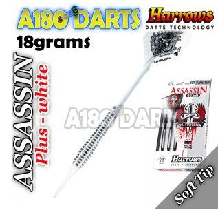 SOFT TIP DARTS - VARIOUS  A180_442
