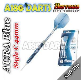 SOFT TIP DARTS - VARIOUS  A180_448