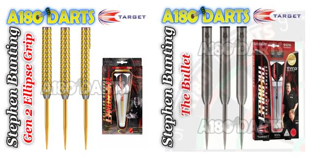 STEPHEN BUNTING - ACCESSORIES  A180_p27